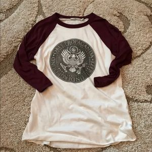 Tops - Obey Shirt